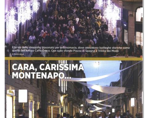 FORBES : UN RED CARPET NEL CUORE DI ROMA / CARA, CARISSIMA 6 MONTENAPO… (M.CELLA/S.TANZI)
